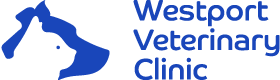 Westport Veterinary Clinic Logo